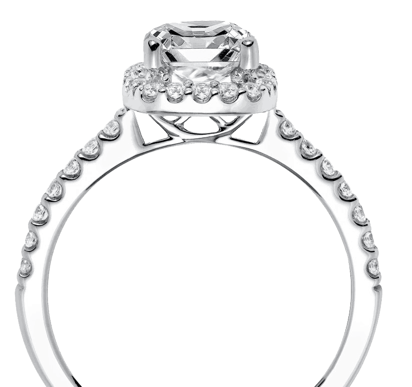 quality engagement rings