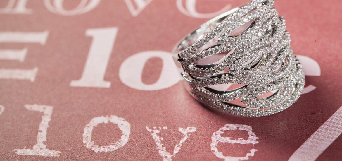 Why Jewelry is a Wise and Practical Valentine's Gift Choice