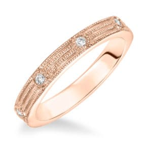 Lady's Eternity Anniversary Band