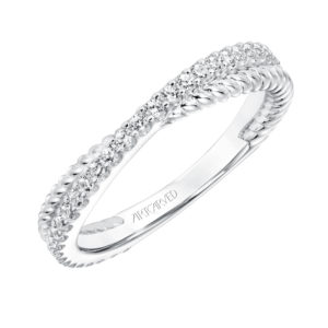 Diamond Anniversary Band