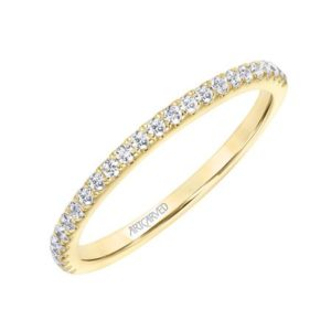 .28 ctw Diamond Engagement Ring