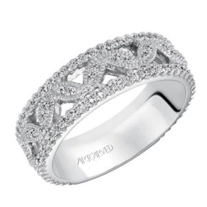 .55 ctw Diamond Fashion Ring