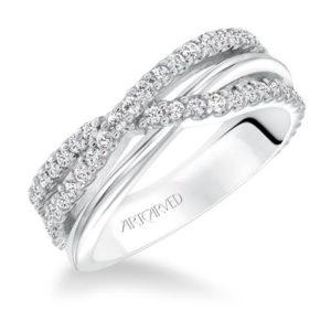 Diamond Accent Ring